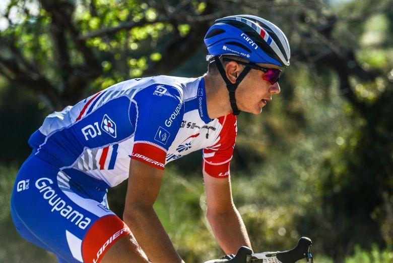 Route - Alexandre Balmer s'offre un Everest Challenge pour ses 20 ans