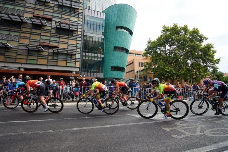 Route - Le calendrier World Tour féminin... avec un Paris-Roubaix !