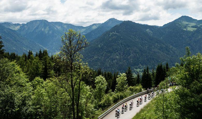 Critérium du Dauphiné - Le Critérium du Dauphiné sera réduit à 5 jours
