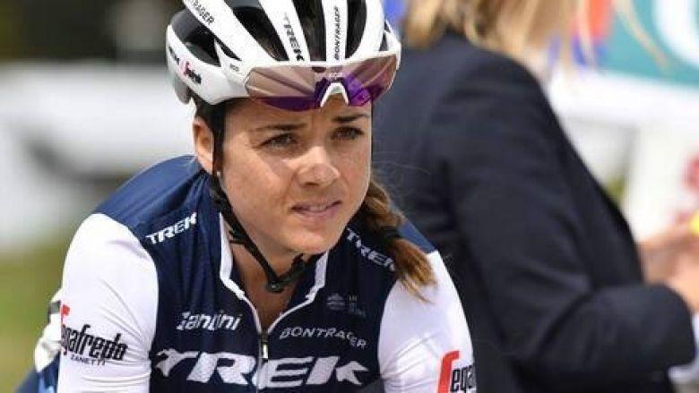 Route - Cordon-Ragot : «Paris-Roubaix cette année, c'est énorme»