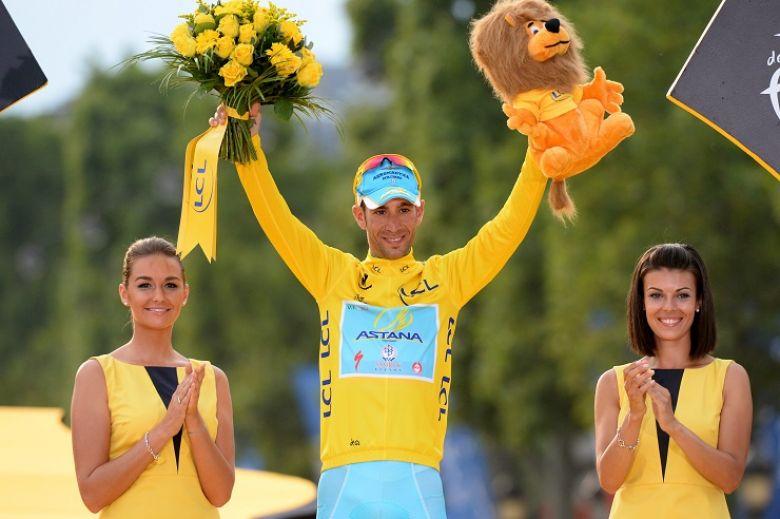 Tour de France - Nibali : «Le Tour 2014 m'a complètement submergé»