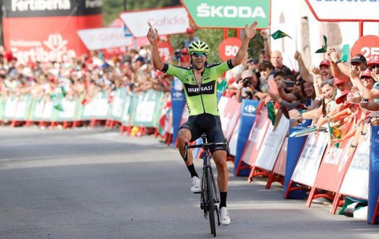 Tour d'Espagne - Iturria : «Les instances ne pensent qu'au World Tour»