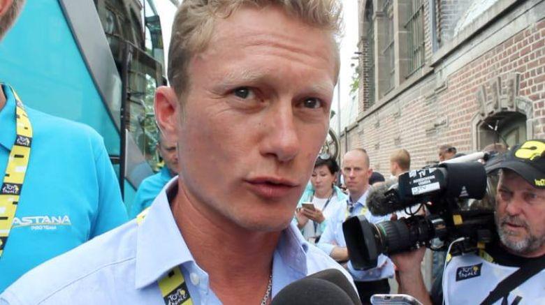 ITW - Vinokourov : «S'il n'y a pas de courses... Astana disparaîtra !»