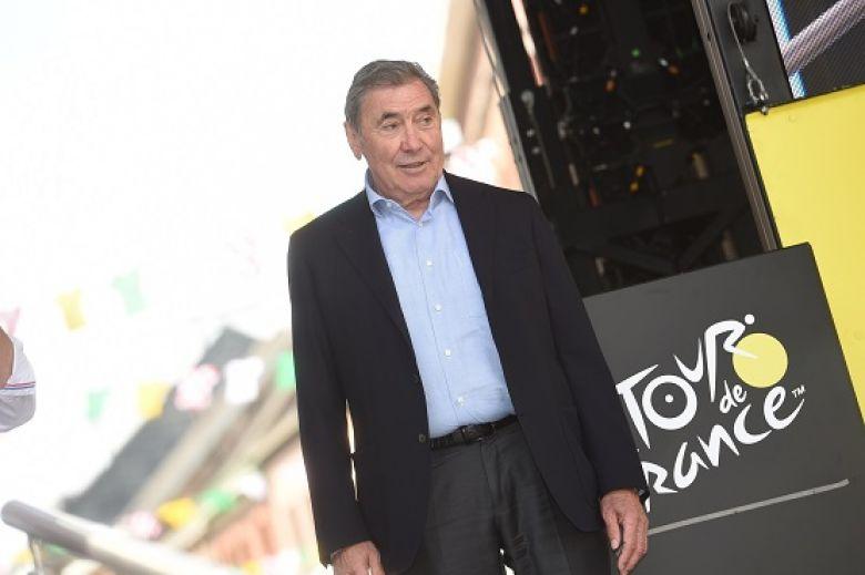Rétro - Il y a 55 ans... Eddy Merckx s'offrait sa 1ère victoire pro