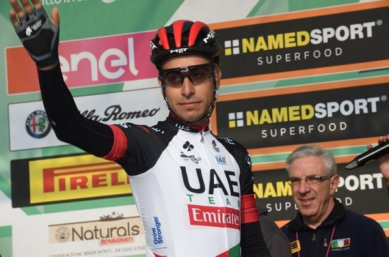 Route - Fabio Aru veut faire renaître le Tour de Sardaigne