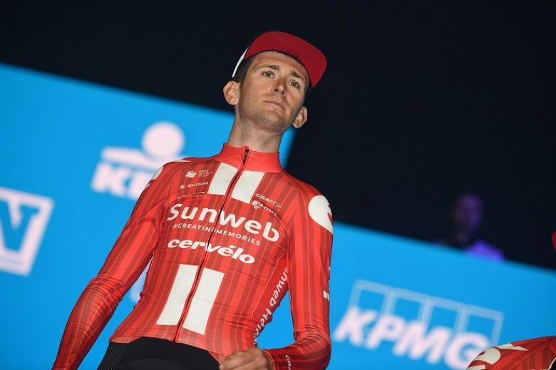 Tour de France - Benoot : «Ne pas sortir du Tour complètement épuisé»