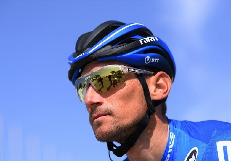 Tour de France - Kreuziger: «Je veux lever les bras sur le Tour»
