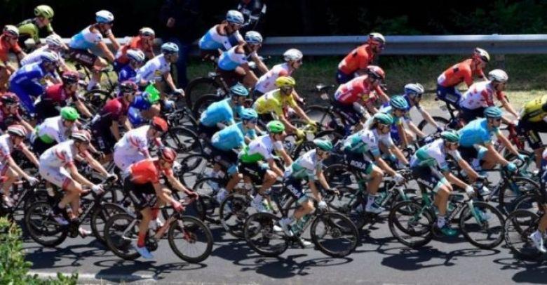 Route - Le protocole sanitaire de reprise préconisé par l'UCI