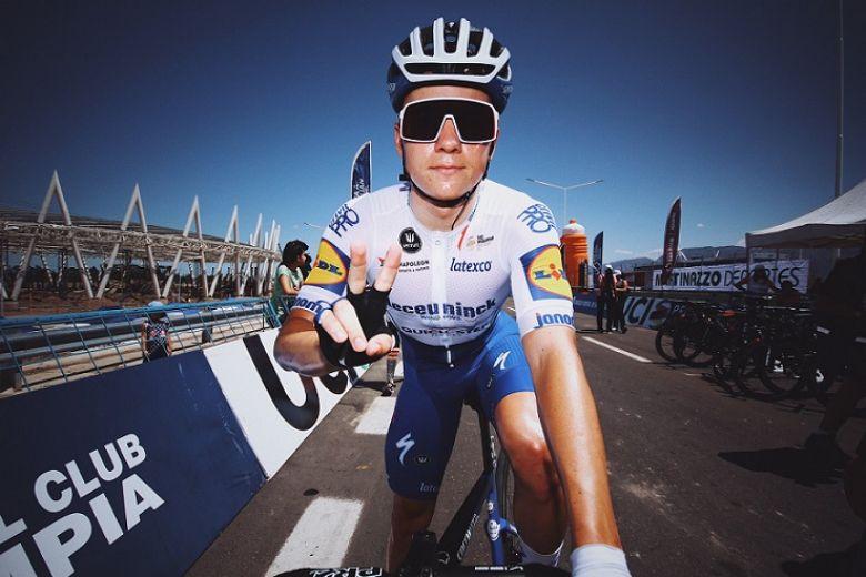 Route - Evenepoel : «Eddy Merckx peut remettre quelqu'un en place»