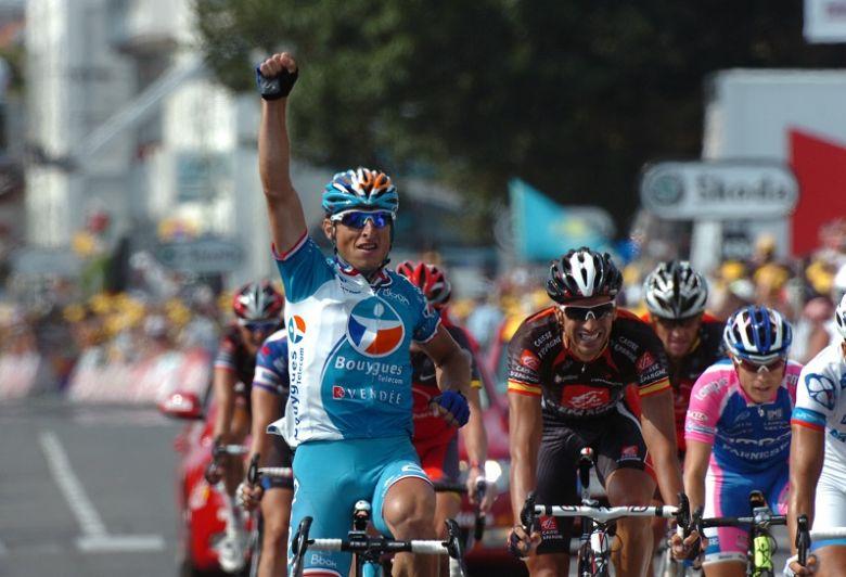 Rétro La Chaine L'Equipe - Les grandes étapes du Tour de France