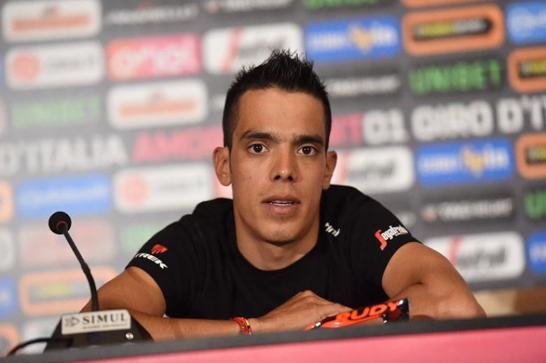 Dopage - Le retraité Jarlinson Pantano écope de 4 ans de suspension