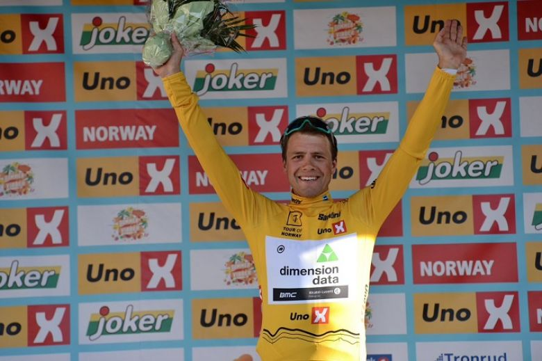 Route - La Norvège organise une course dans le plus grand des secrets