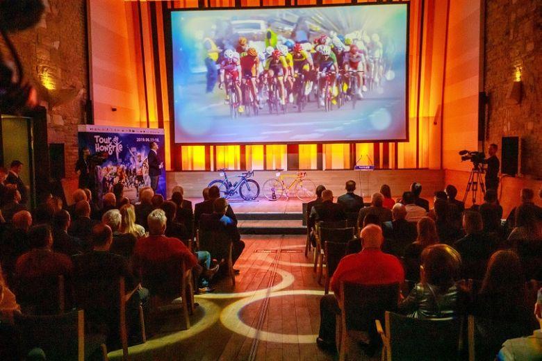 Route - Le Tour de Hongrie espère attirer des équipes World Tour