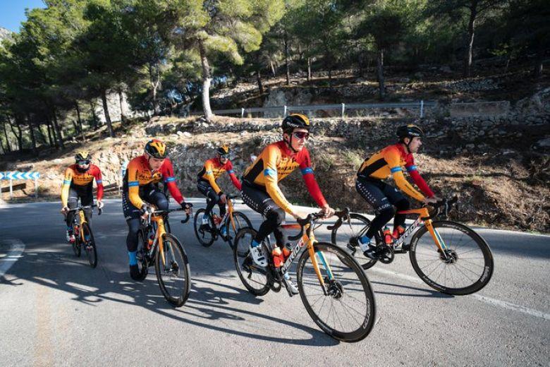 Tour de France - Bilbao : 'Accompagner Mikel Landa reste l'objectif'
