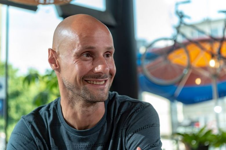 Route - Tom Boonen : «Mathieu van der Poel ? Un grand champion»
