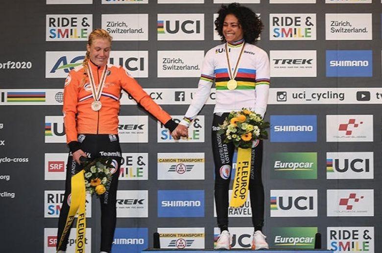 Route - Ciclismo Mondial : l'équipe qui réunit Worst, Cant, Alvarado