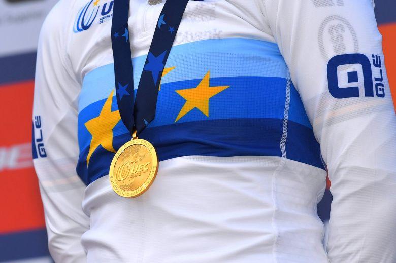 Route - Les Championnats d'Europe 2020 organisés à Plouay ?