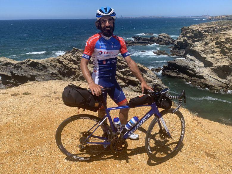 Route - Le road trip portugais de Jérôme Cousin après le confinement