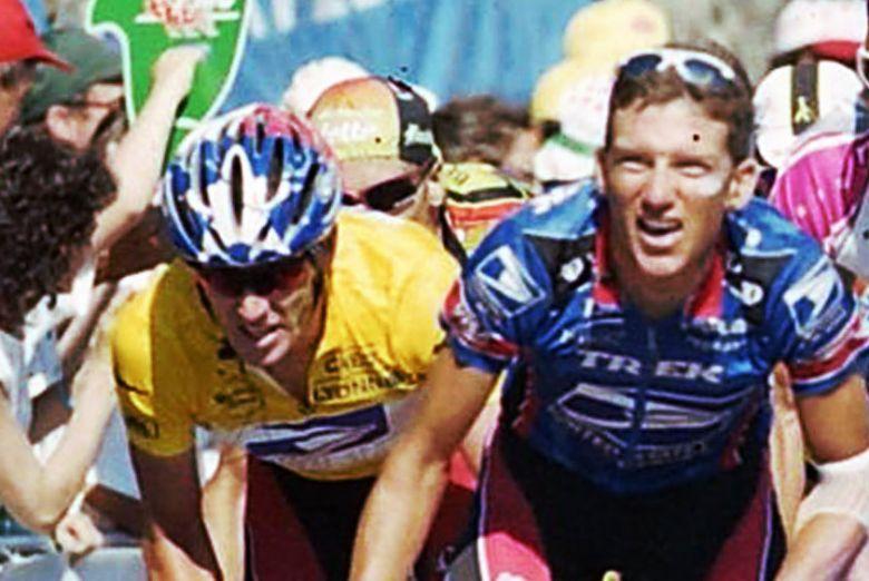 Dopage - Selon Tyler Hamilton, Armstrong doit «donner des détails»