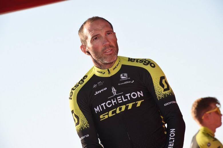 Route - Michael Albasini va poursuivre jusqu'à la fin de la saison