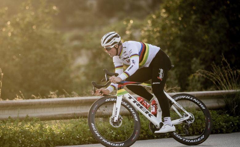 Route - Mads Pedersen prendra part au Tour de Pologne du 5 au 9 août