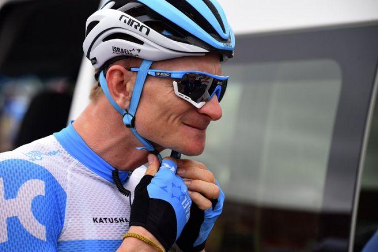 Cyclo - André Greipel crée une journée mondiale du vélo, le 3 juin