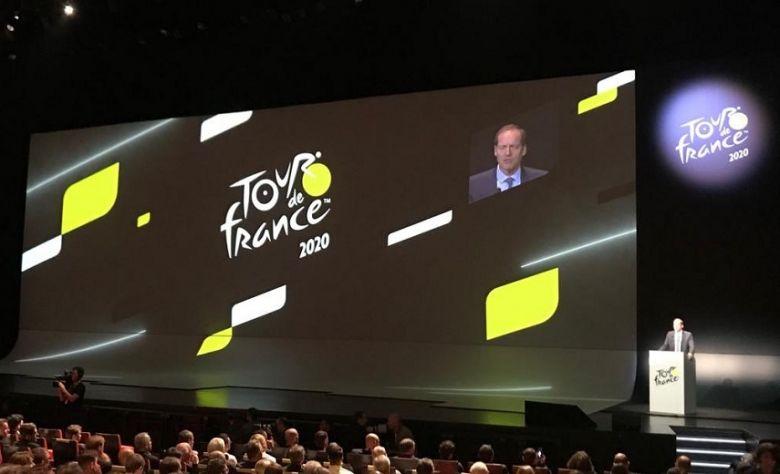 Tour de France - Florence veut accueillir le Grand Départ du Tour