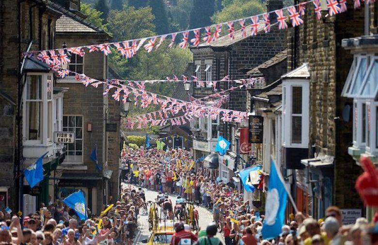 Route - Pas de courses jusqu'au 1er septembre en Grande-Bretagne