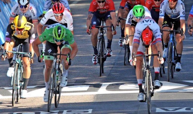 Route - La 1ère édition de la Maryland Cycling Classic est annulée