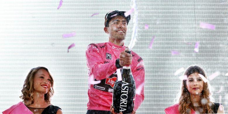 Rétro Giro - Il y a 3 ans... Tom Dumoulin s'offrait le 100e Giro