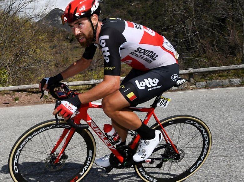 Route - Les marques de vélo Merckx et Ridley hors des pelotons ?