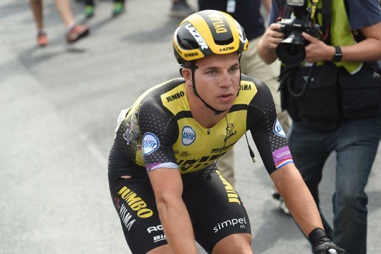Tour d'Italie - Dylan Groenewegen sera exclusivement sur le Giro
