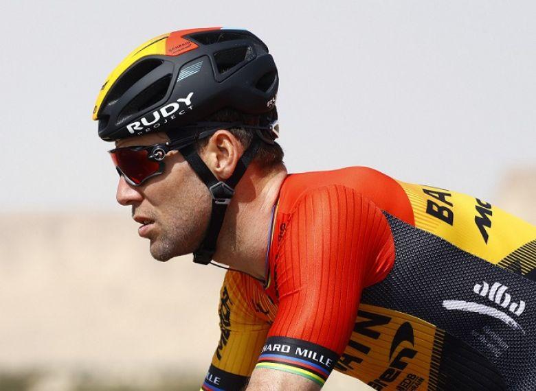 Tour de France - Ellingworth : «Cavendish n'a pas sa place assurée»