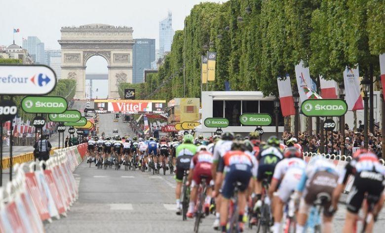 Dopage - L'affaire Aderlass, le Tour de France 2017 est ciblé !