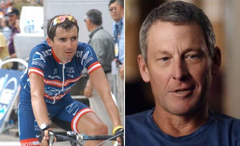 Route - Manuel Beltran : «Lance Armstrong, ce sera toujours le Boss»