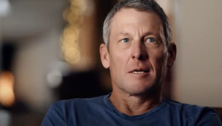 Dopage: Lance Armstrong :