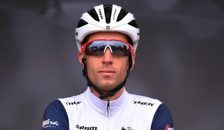 Tour d'Italie - Nibali : «Bien sûr que je pense au maillot rose !»