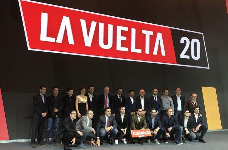 Tour d'Espagne - La 15e étape devrait arriver à Puebla de Sanabria