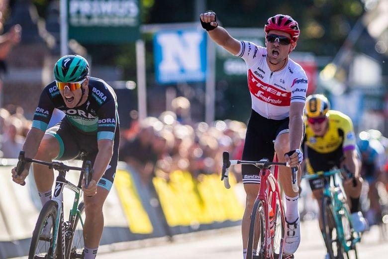Route - En concurrence avec le Tour, la Primus Classic est annulée !