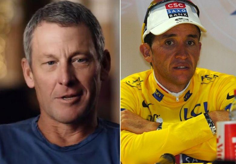 Route - Armstrong : «Sastre vainqueur du Tour ? Oh mon dieu...»