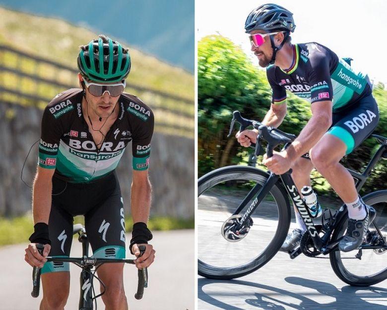 Tour de France - BORA-hansgrohe comptera sur Buchmann et Sagan