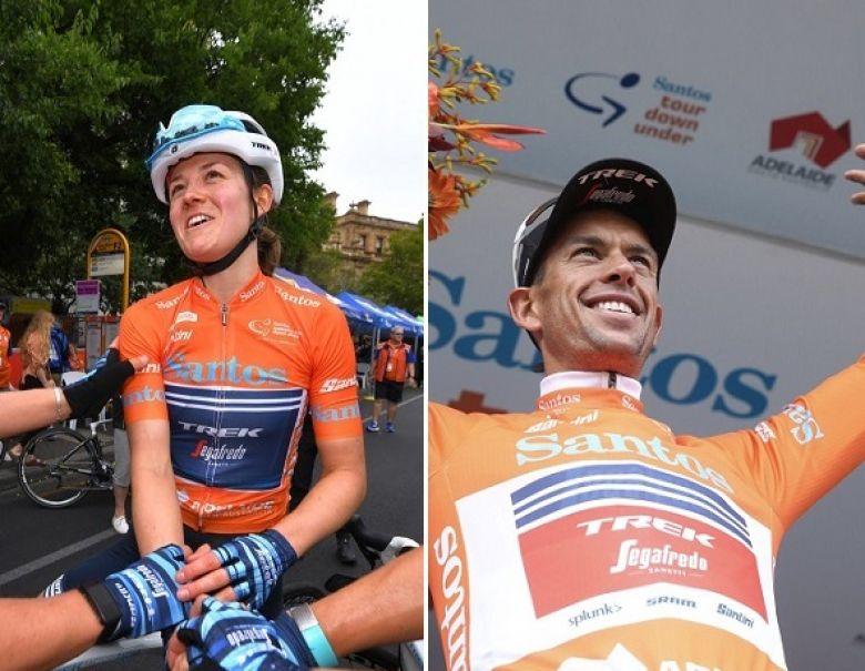 Tour Down Under - Le Tour Down Under 2021 du 14 au 24 janvier