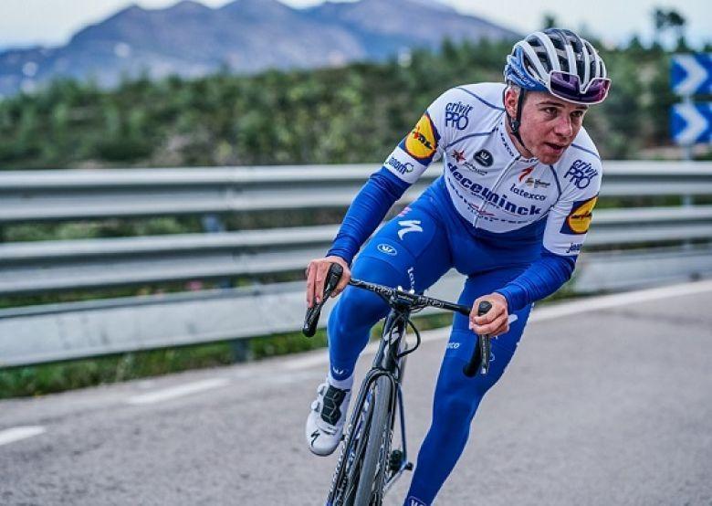 Tour d'Italie - Remco Evenepoel : «Me battre pour le maillot rose»