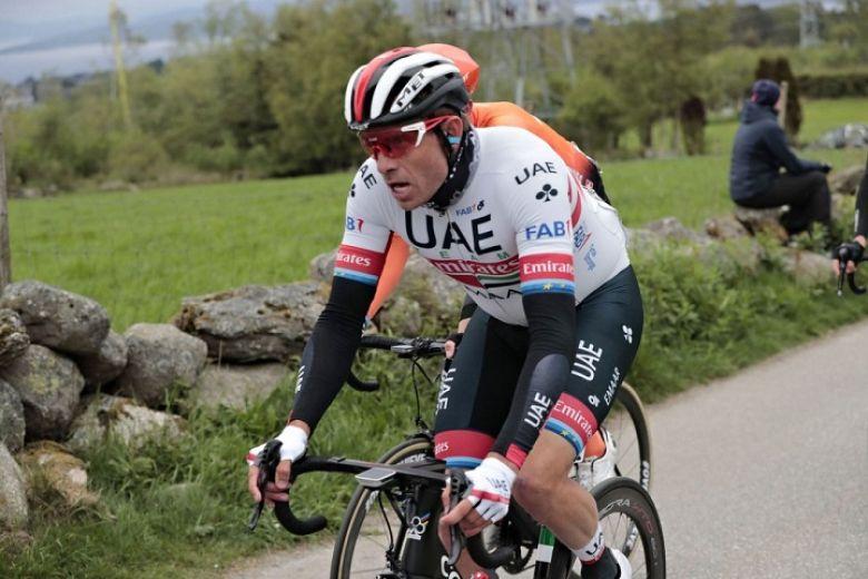 Route - Alexander Kristoff fera le Tour de France et les Classiques