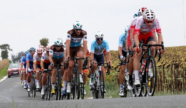Tour Poitou-Charentes - 7 équipes du WorldTour au départ le 27 août