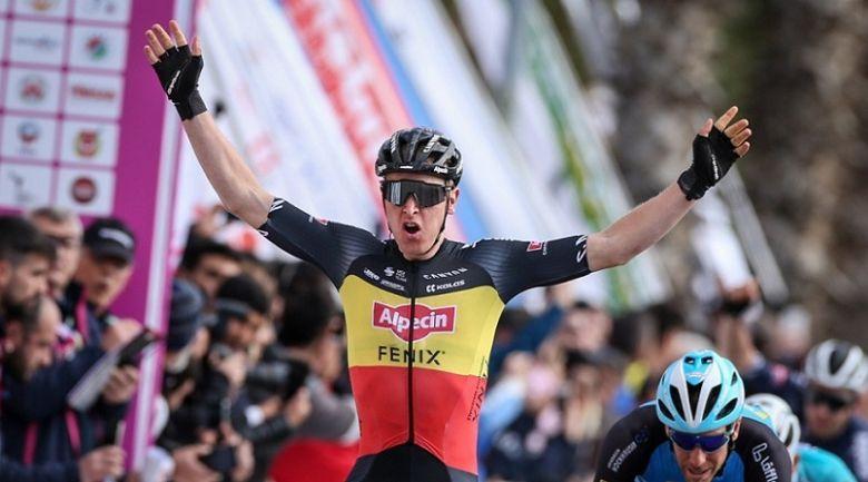 Route - Waregem accueillera les Championnats de Belgique en 2021