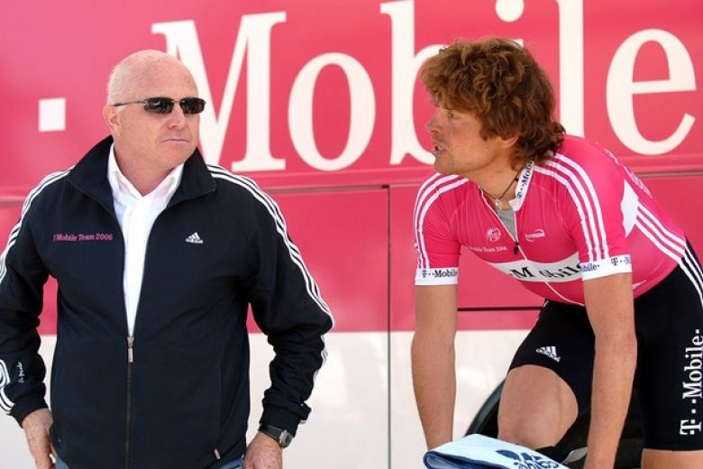 Route - Rudy Pevenage : «Jan Ullrich mérite une seconde chance»
