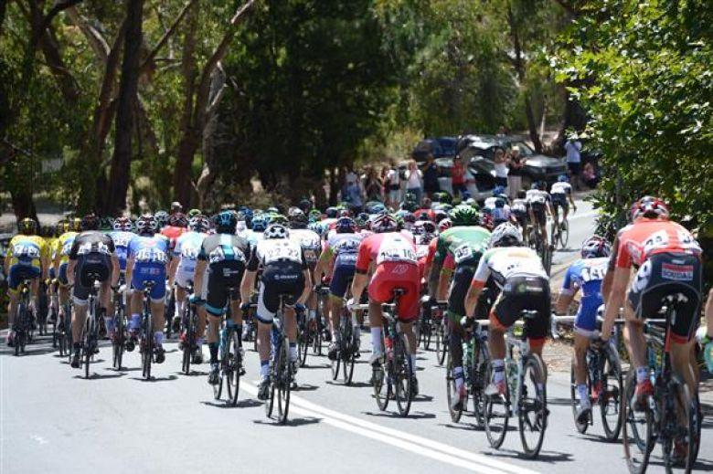 Racisme - L'UCI communique «pour la diversité dans le cyclisme»