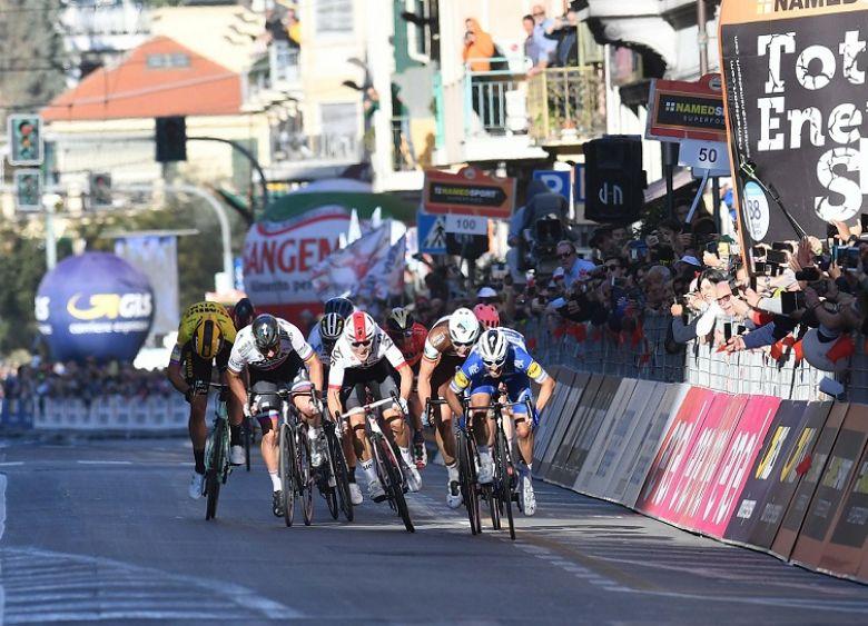 Milan-San Remo - RCS Sport «en colère» après la reprogrammation !