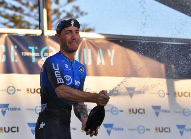 Tour d'Italie - Giacomo Nizzolo absent du 103e Tour d'Italie ?